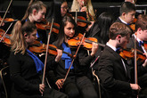 Worcester Youth Symphony Orchestra (1)