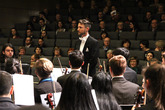 Worcester Youth Symphony Orchestra (3)