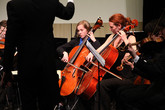 Worcester Youth Symphony Orchestra (5)