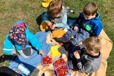 Dětský koutek přijímá rezervace. Letos čeká velký zájem rodičů