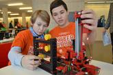 Naprogramuj si prázdiny! Nabíráme děti do letních kurzů zaměřených na programování aplikací a robotů
