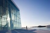 Hvězdná architektka představí na TUL své stavby a přístup k tvorbě