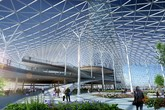 Hangzhou Agricultural Trading Center04-Unitown Design INC