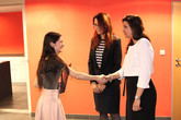 Nadace Preciosa ocenila práce našich studentů