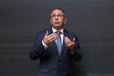 Profesor Picek chce vést fakultu i nadále. Představil novinky a své nápady do dalšího funkčního období