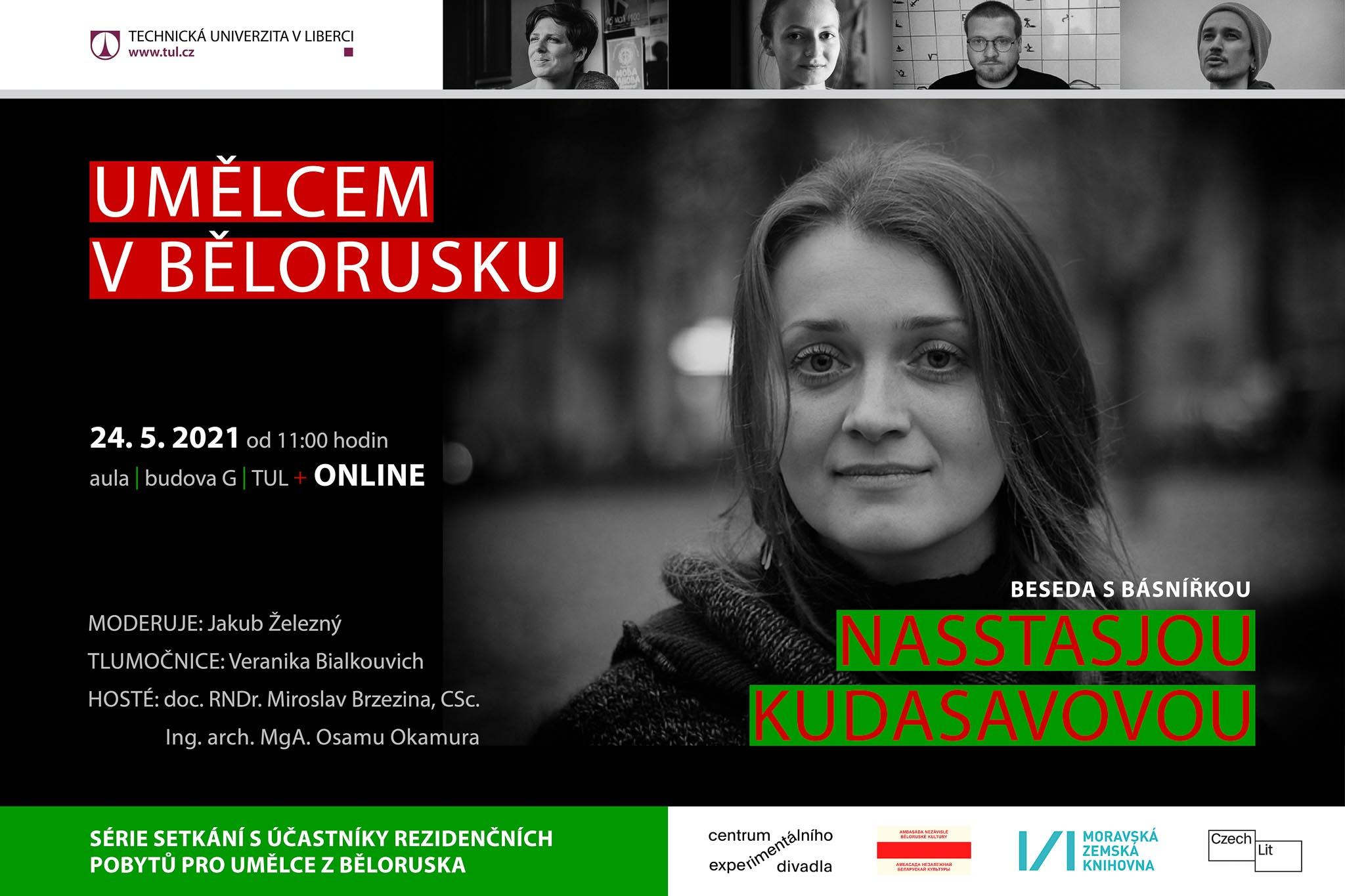 Střípek nezávislé běloruské kultury