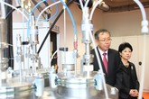 Velvyslanec Korejské republiky navštívil naši univerzitu