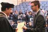 Do nového akademického roku vstoupilo více jak 8600 studentů