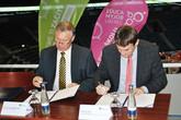 Rektor podepsal Pakt zaměstnanosti Libereckého kraje