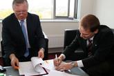Denso a TUL podepsaly smlouvu o partnerství