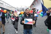 Erasmus kluby slaví 25 let