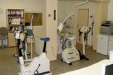 Máme Centrum sportovní medicíny