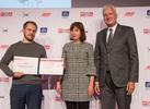 V soutěži Young Architect Award 2017 bodoval náš absolvent