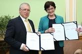 Uzavřeli jsme dohodu s Akademií věd o vzdělávání doktorandů